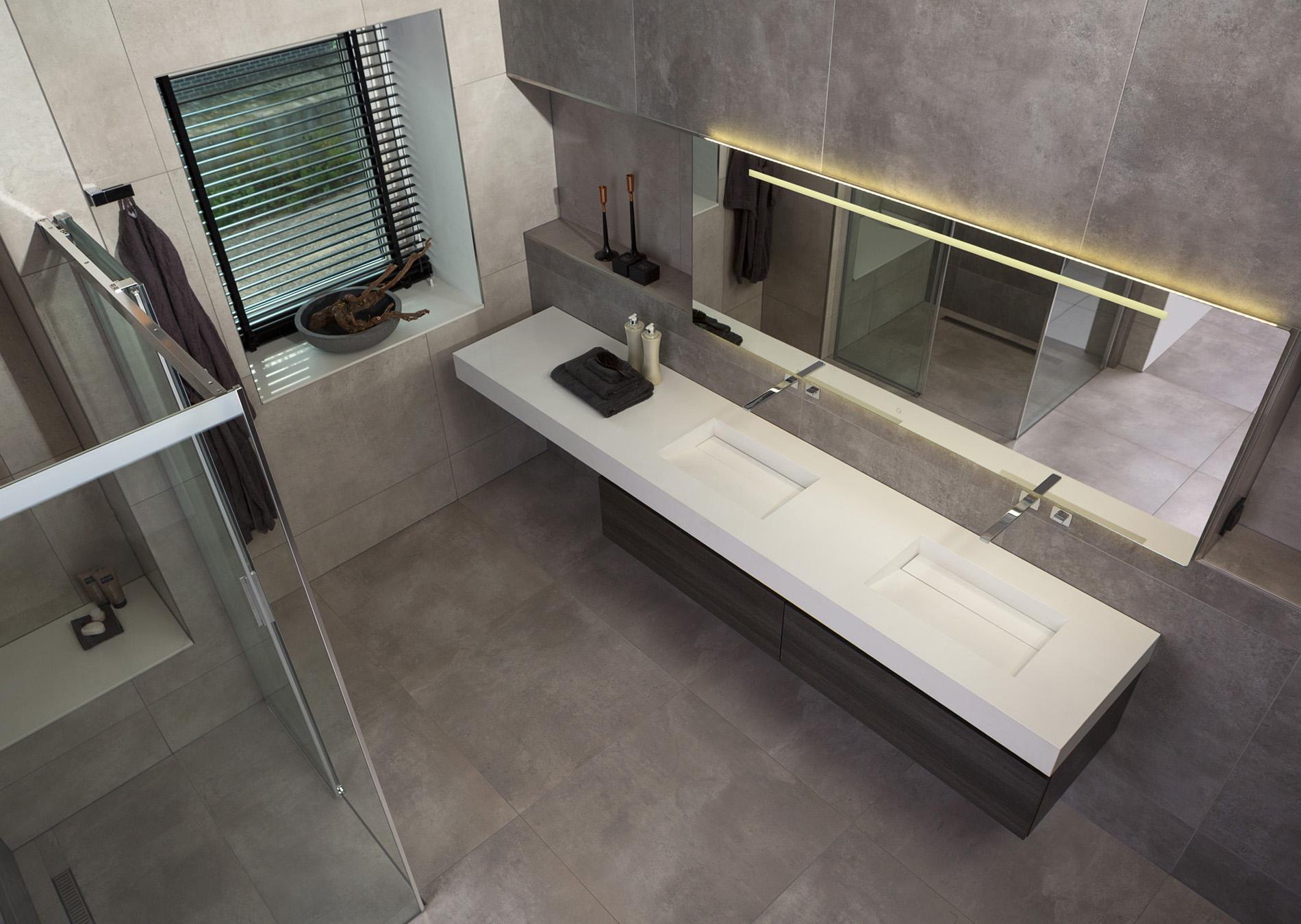Beautiful Laufen Badkamer Contemporary - House Design Ideas 2018 ...