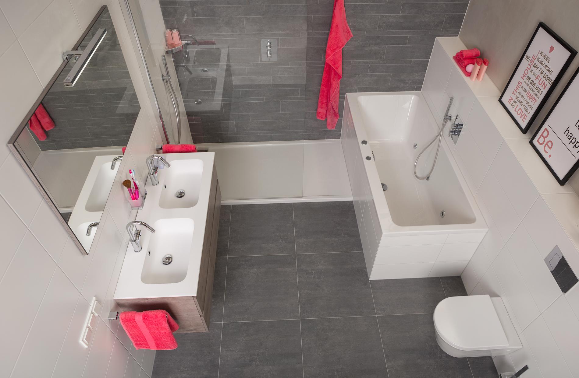 Badkamer Showroom Leerdam : Showroom u helmsanitair tegels